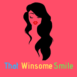 That Winsome Smile - cover