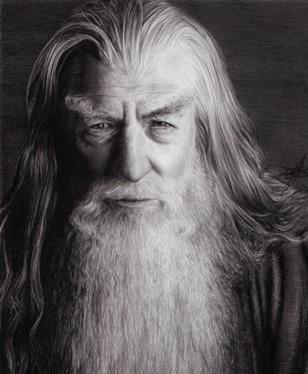 Avatar - Gandalf The Grey