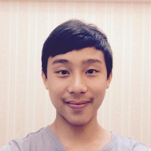 Avatar - Antonie Huang