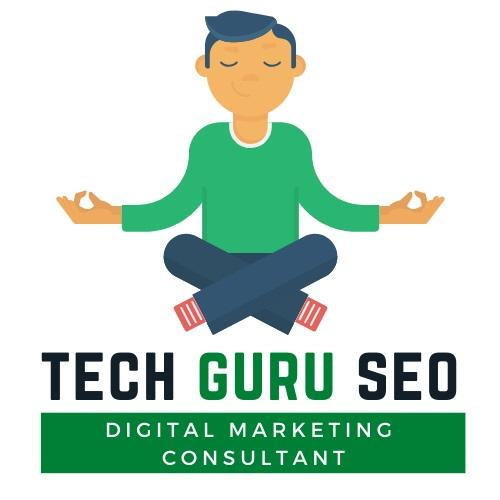 Avatar - Tech Guru Seo