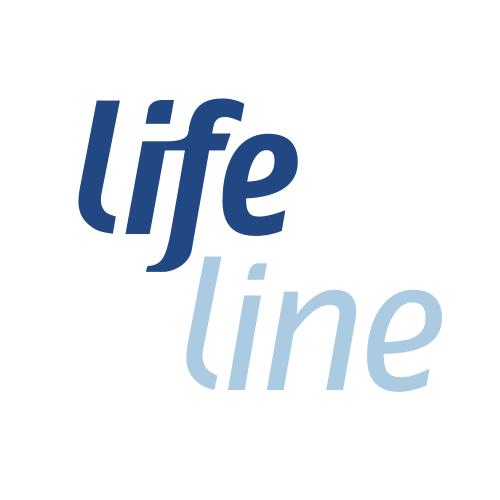 Lifeline-Gesundheitsportal - cover