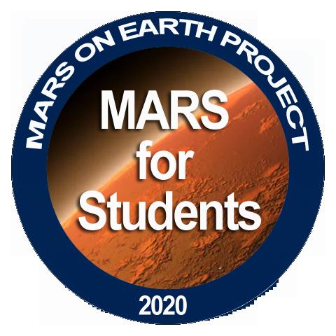 Avatar - Mars on Earth Project