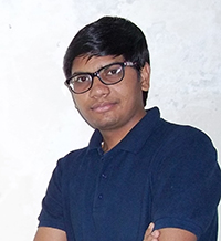 Avatar - Mohit Saliya