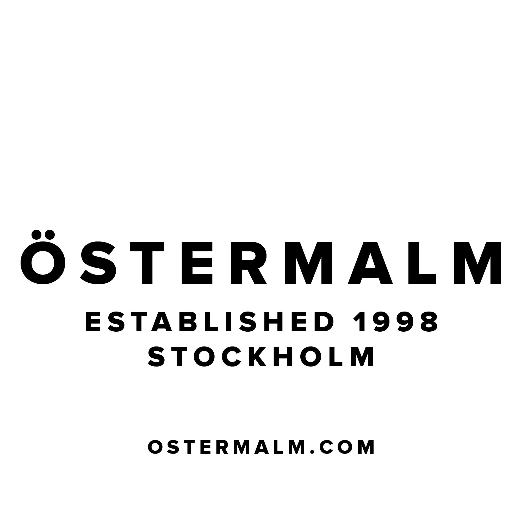 Östermalm - cover