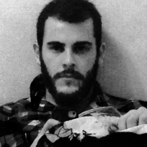 Guilherme Pestana - cover