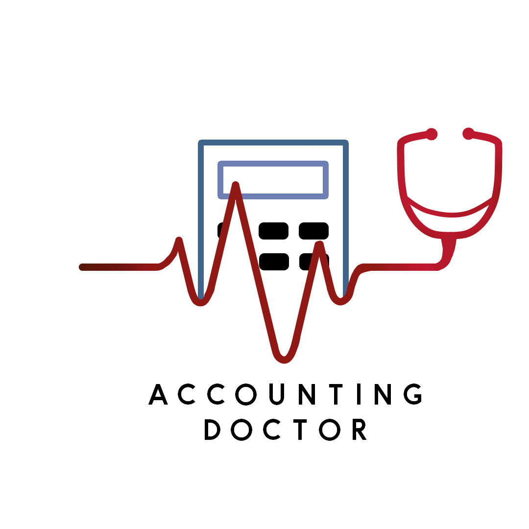 Avatar - Accounting Doctor