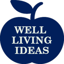 well living ideas - cover