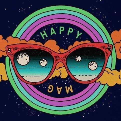 Avatar - Happy Mag