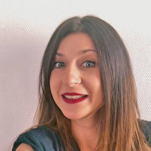Avatar - Caroline Poète