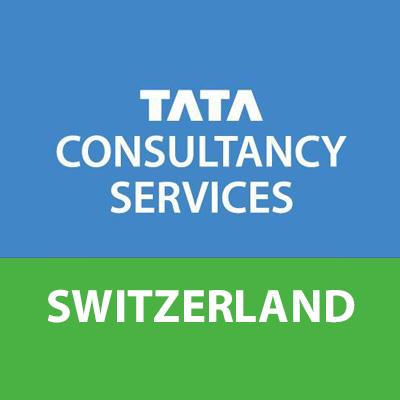 Tata Consultancy Services - cover
