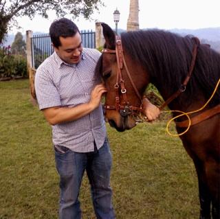 Avatar - Felipe Arango