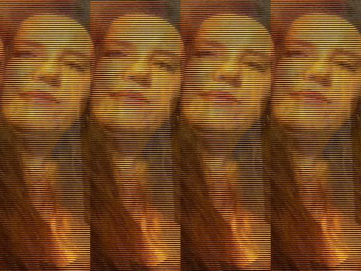 Avatar - Cheryl Lawson
