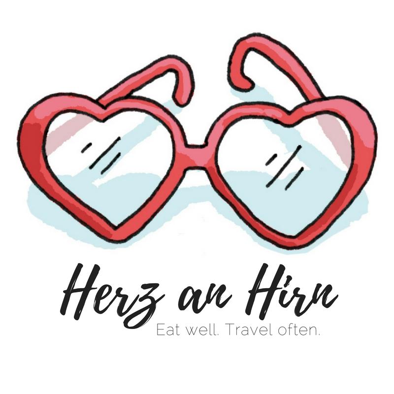Herz an Hirn - cover