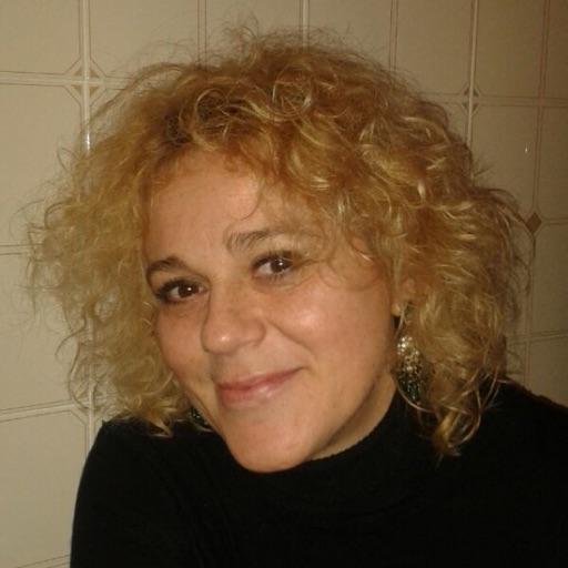 Avatar - Daniela Salmoiraghi