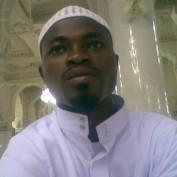 Folarin Oyewole Saheed - cover
