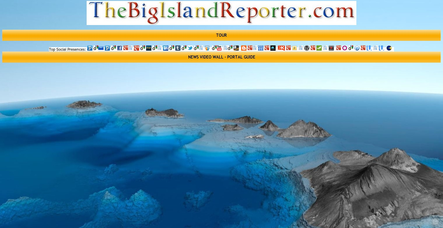 Avatar - The Big Island Reporter