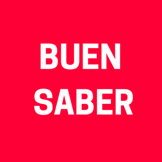 Buen Saber - cover