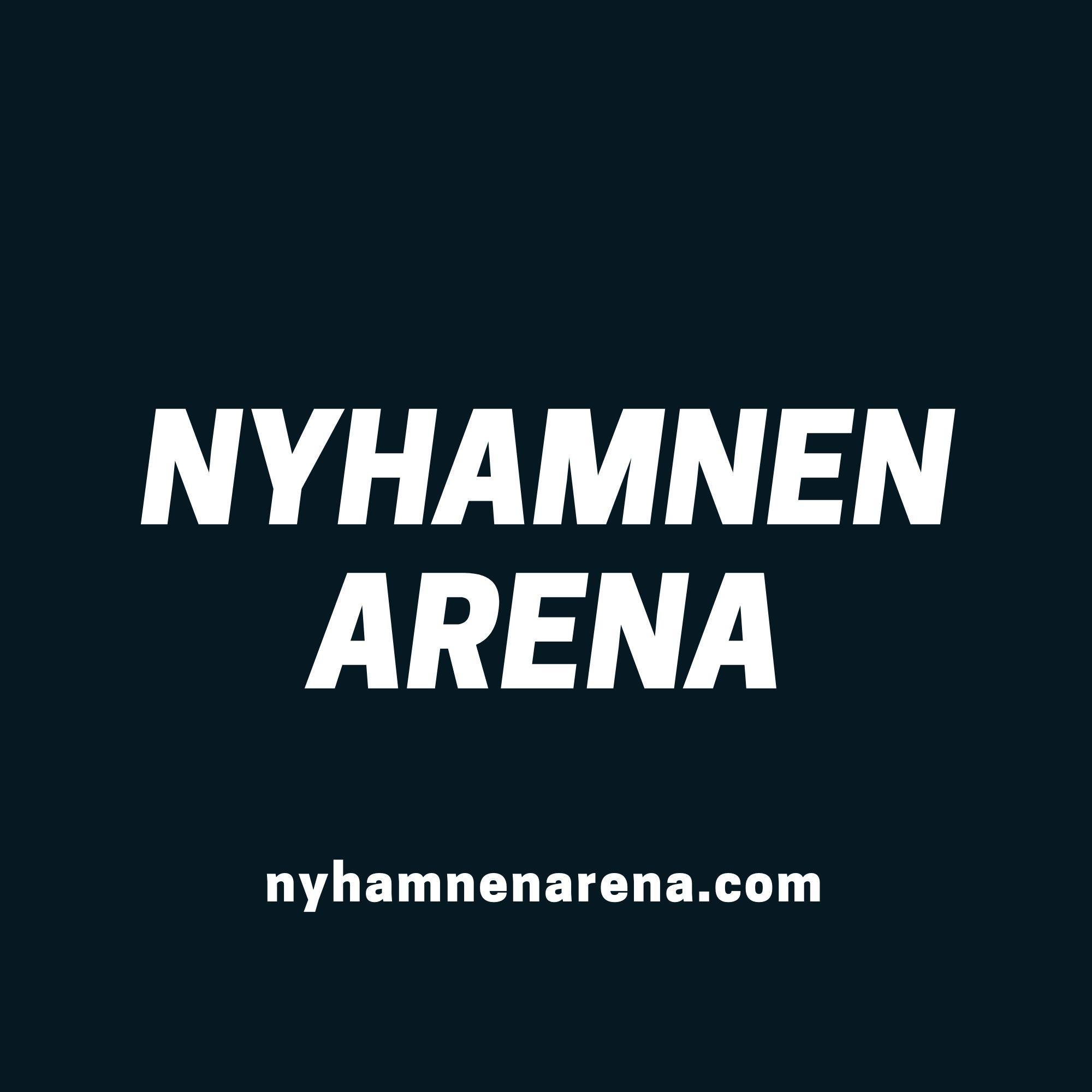 Avatar - Nyhamnen Arena