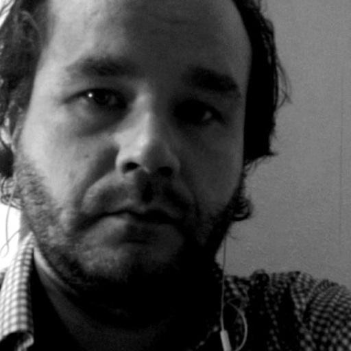 Avatar - Markus Lahtinen