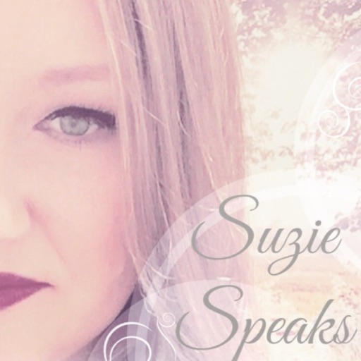 Suzie Speaks - cover
