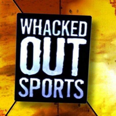 Avatar - WhackedOutSport