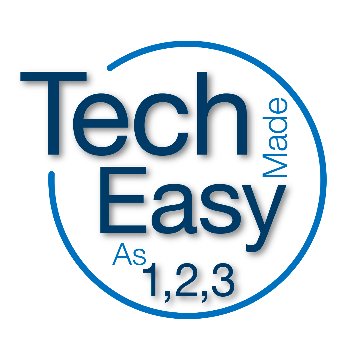Avatar - Tech Easy 1, 2, 3.