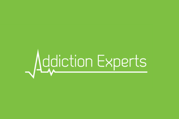Addiction Experts - cover