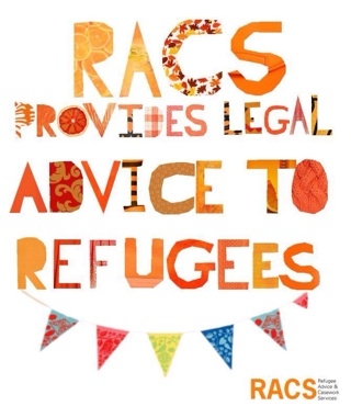 Avatar - Refugee Advice and Casework Service
