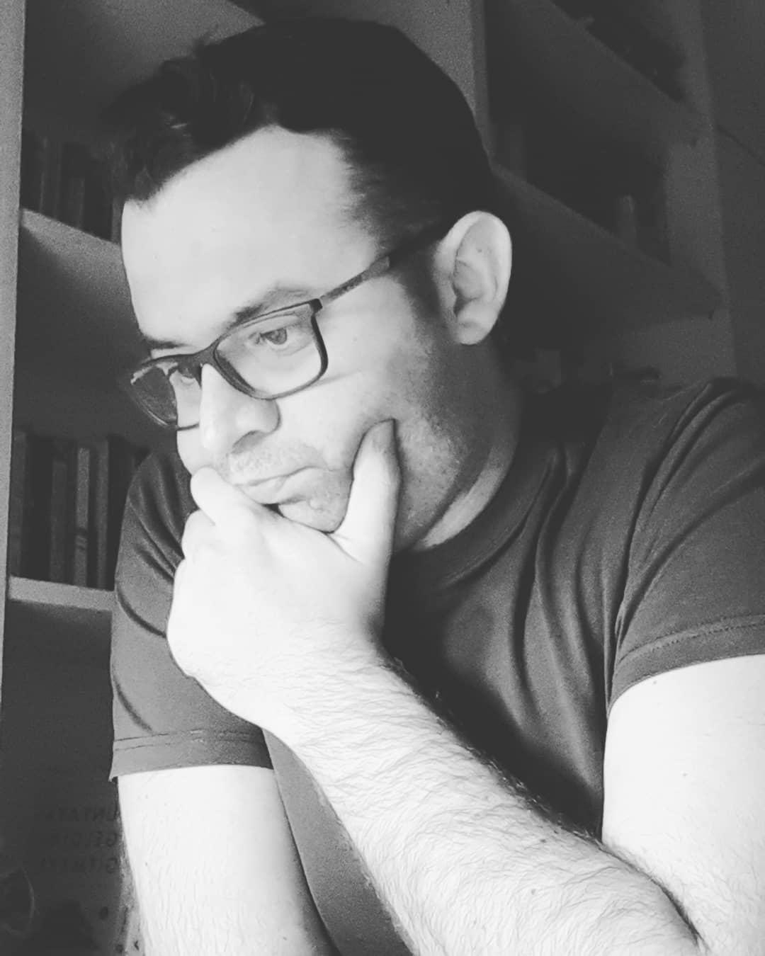 Avatar - Mehmet Ortaç