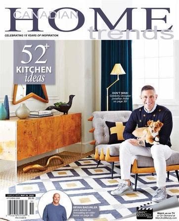 Avatar - Home Trends Magazine