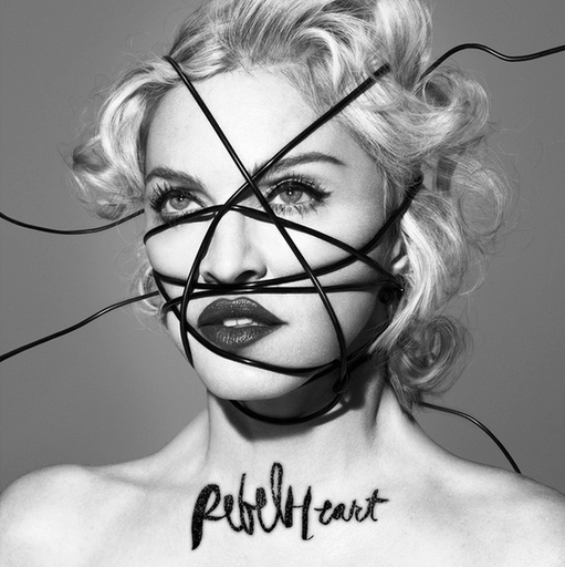 Avatar - Madonna