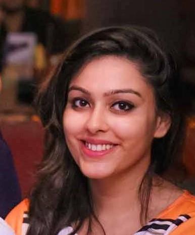 Avatar - Ruchika Sharma