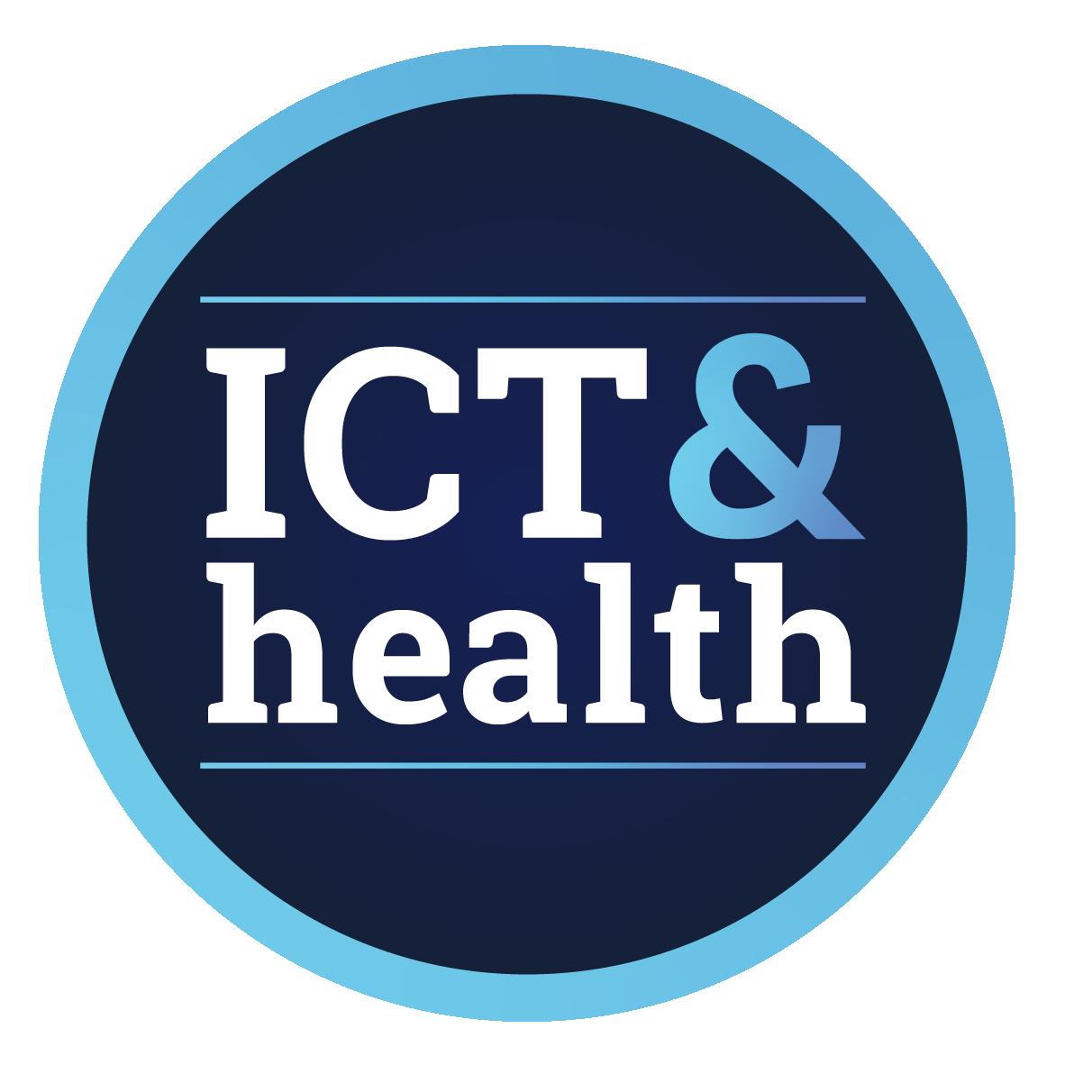 ICT&health - cover