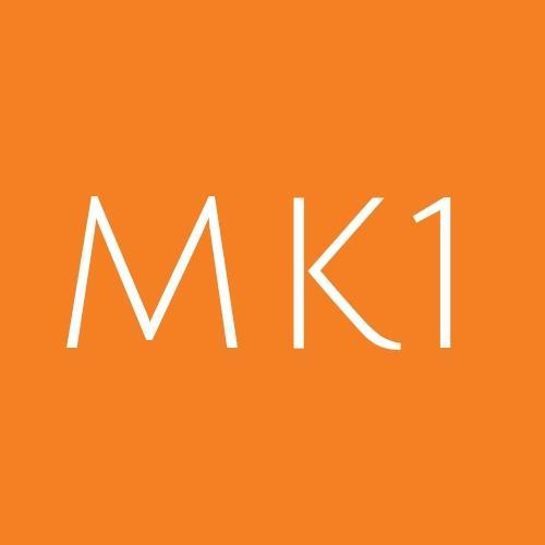MK1 Massage & Bodywork - cover