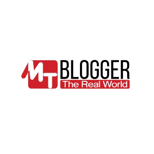 MT Blogger - cover