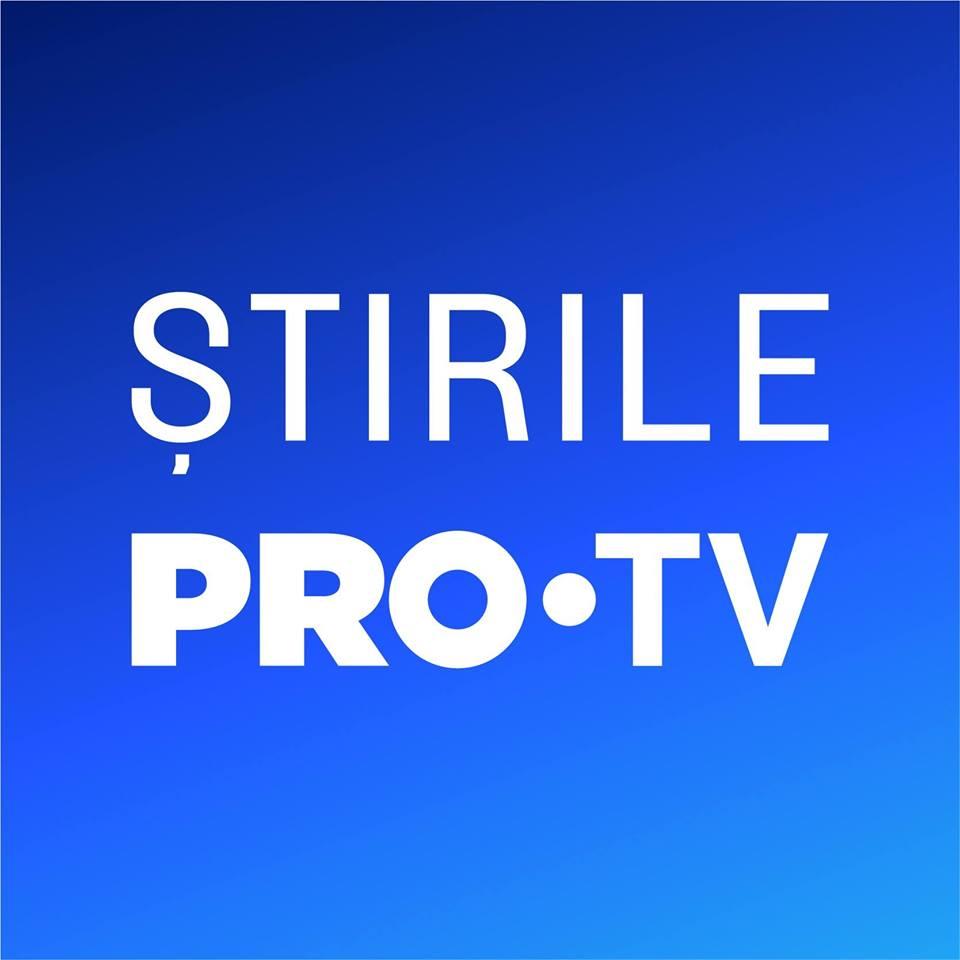 Avatar - Stirile ProTV