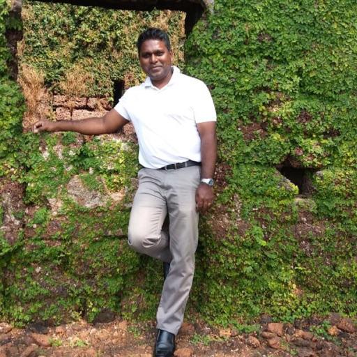 Avatar - Sathish Kumar