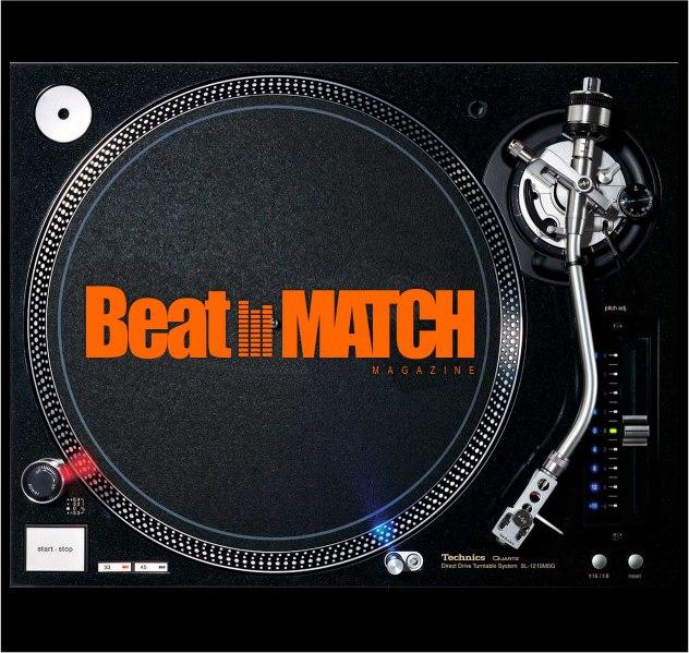 Avatar - Beatmatch Magazine
