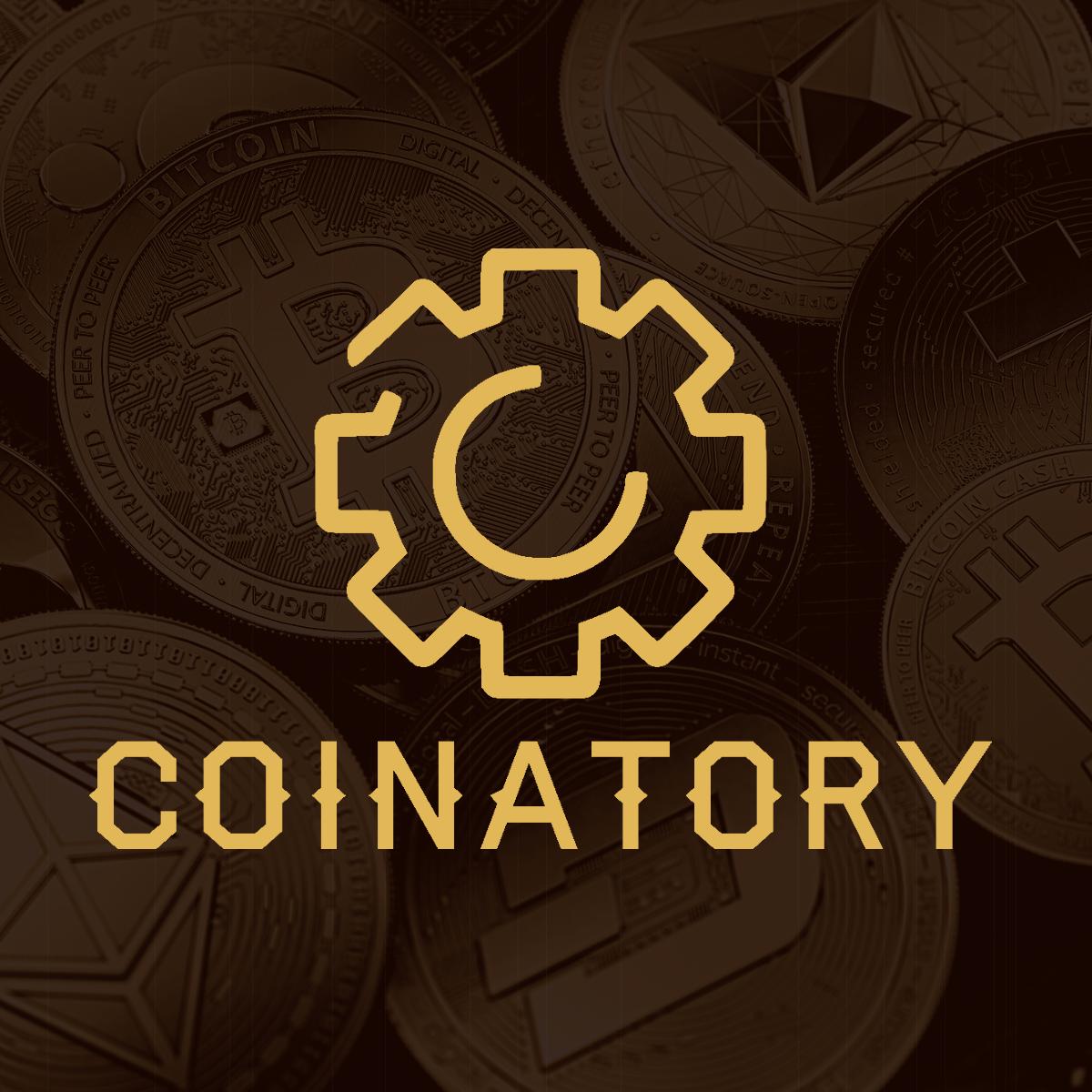 Avatar - Coinatory