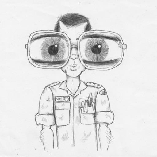 Avatar - Robert Emmerson