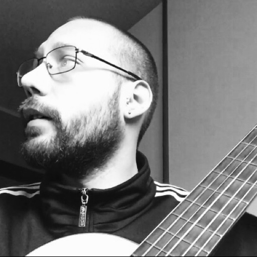Gianmarco - cover