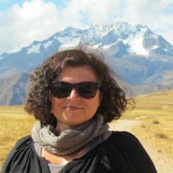 Avatar - Suzanne Rowan Kelleher