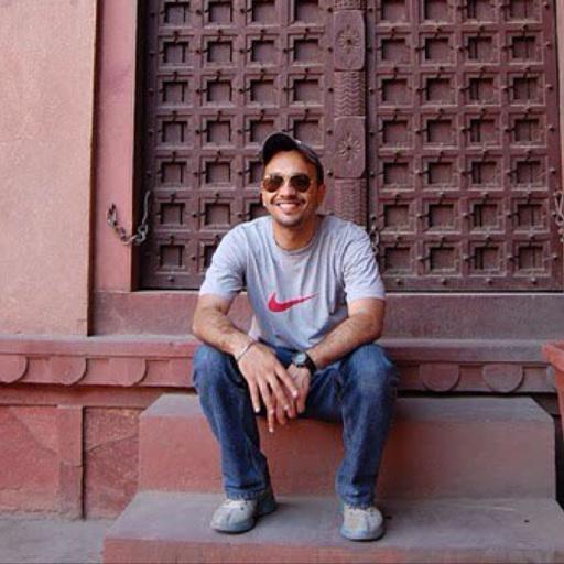 Tanbir Singh Grewal - cover
