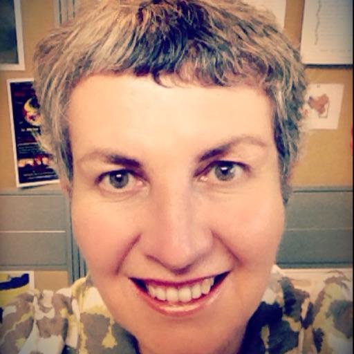 Avatar - Sue Baker