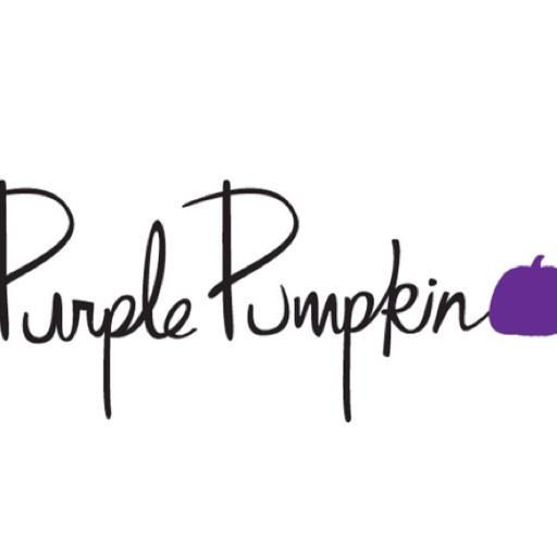 Avatar - Purple Pumpkin