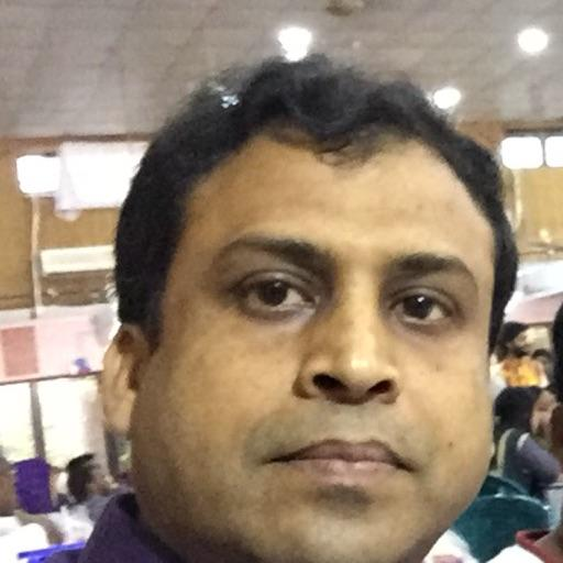 Avatar - Mizanur R. Sarkar