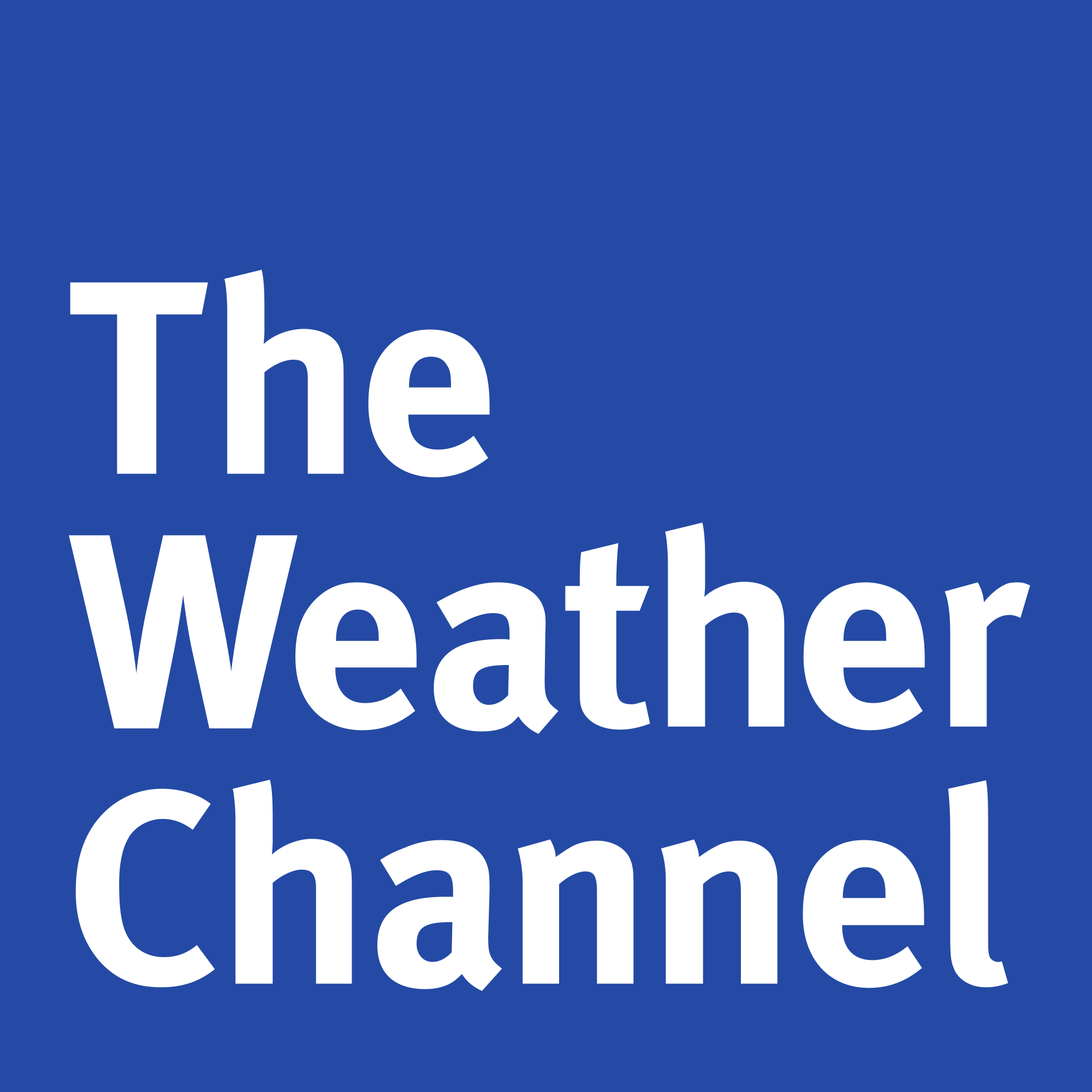 Avatar - Weather Channel