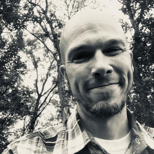 Avatar - Dave Eveland