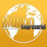 Revista Mundo Empresarial - cover