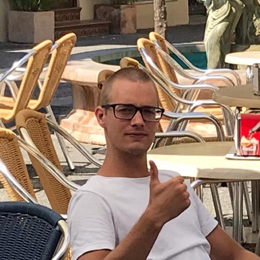 Avatar - Frederik Iversen